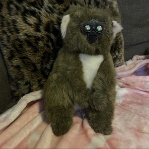 Furby Odd body koala plush